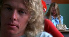 Oh Carrie... Deep Depth Of Field, Stephen King Movies, Sissy Spacek, Carrie White, Laugh At Yourself, Tv Episodes, Feature Film, Cinematography, Horror Movies