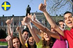 Get Sweden Student Visa to study more than three months