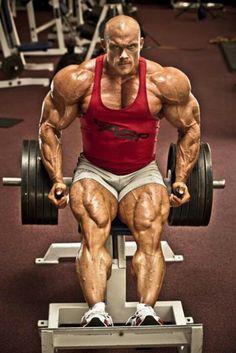 Mind in muscle folks.