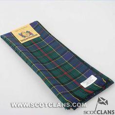 Clan Ogilvie Tartan