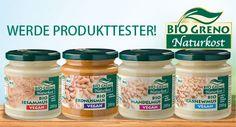 veganen BioGreno Mus – Produkttester