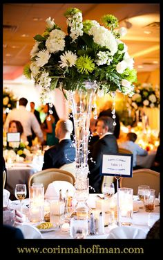 © Corinna Hoffman Photography - www.corinnahoffman.com - Jacksonville, Florida - Jacksonville FL Wedding Photographer - Wedding Flowers - Bouquets - San Jose Country Club