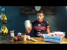 The best food to eat after you cycle