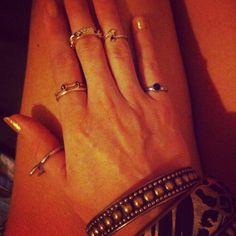 MIDI-rings.
