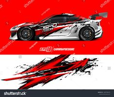 Find Car Wrap Decal Design Concept Abstract stock images in HD and millions of other royalty-free stock photos, illustrations and vectors in the Shutterstock collection. Car Iphone Wallpaper, Car Wallpapers, Custom Paint Jobs, Custom Cars, Car Decals, Car Stickers, Civic Car, New Model Car, Vinyl Wrap Car