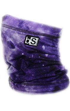 BlackStrap Face Mask | Space Cadet Purple Neck Tube | #Snowboard #Ski #Outdoors ($23.95)