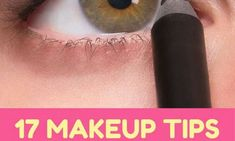 25 Step-by-Step Eyebrows Tutorials to Perfect Your Look - Fashion Daily Lipstick Tutorial, Eyebrow Tutorial, Personal Beauty Routine, Beauty Routines, Makeup Tips, Eye Makeup, Makeup Hacks, Beauty Makeup, Bleaching Your Skin