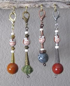 FOR LINE  Purse Charm Charm Tassel Zipper Pull Key Chain