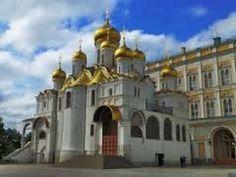La grande Russie des Tsars au fil de l'eau de Saint Pétersbourg a Moscou