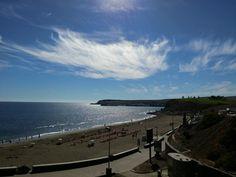 Playa Meloneras en Gran Canaria