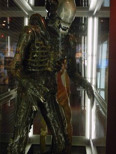 Xenomorph Alien from Alien (1979)