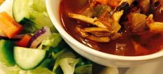 Chicken Chipotle Tortilla Soup
