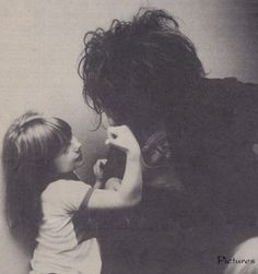 """""""I've never regretted not having children. My mindset in that regard has been constant. I objected to being born, and I refuse to impose life on someone else""""  - Robert Smith."""