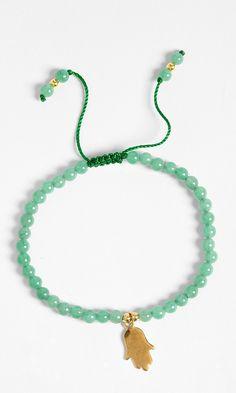 Lola Rose Green Bracelet