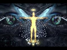 Os 12 Estágios da Ascensão do Corpo de Luz