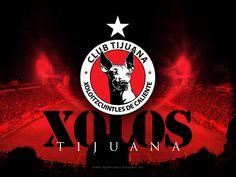 Xolos • Tijuana