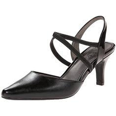 c79da10fccca LifeStride Womens Kalea Dress Pump Sandals size 8 NEW