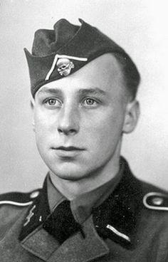 ✠ Ernst Barkmann (25 August 1919 – 27 June 2009)