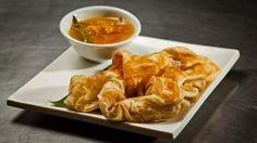 Roti canai recipe : SBS Food