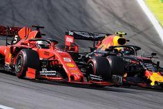 レッドブルF1 「フェラーリは2021年エンジンで大幅な進歩を遂げてくる」 [F1 / Formula 1] F1 News, Indy Cars, Ferrari, Racing, Formula E, Running, Auto Racing