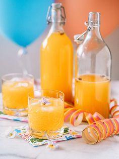 Mangosima ja kaikki mitä tulee tietää siman valmistuksesta | Annin Uunissa Most Delicious Recipe, Hot Sauce Bottles, Yummy Food, Drinks, Blog, Recipes, Kite, Drinking, Beverages