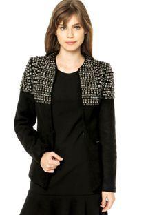 11598ac5c 14 melhores imagens de Blazer | Women blazer, Jackets e Blazer