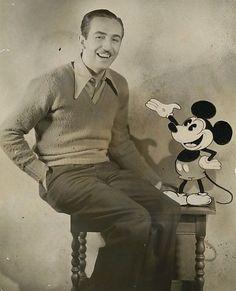 Vintage Disney Collectibles: Walt Disney