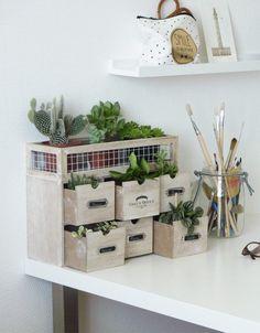 diy meuble pour plantes 08 s