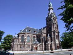 Apeldoorn Church