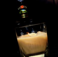 Who wants to make some homemade- low cal Bailey's substitute with me!?
