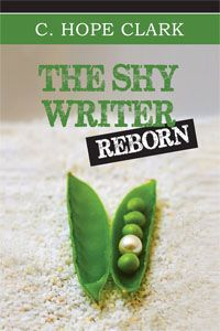 Hope Clark teaches introverts and extroverts the craft of writing with her book, In The Shy Writer Reborn: An Introverted Writer's Wake-up Call. The Killers, Visual Metaphor, Introvert Problems, Best Book Covers, Wake Up Call, Got Books, Book Cover Design, Writing Inspiration, Free Ebooks