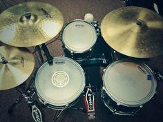 Studio set up kit