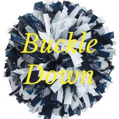 cheerleading cheer tutorial sideline cheer buckle down