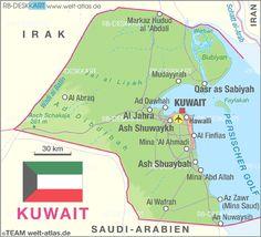 Kuwait Reiseführer http://www.abenteurer.net/2176-kuwait-reisefuehrer/