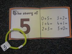 Here's a great post with descriptions of a range of number sense activities used in a K classroom.