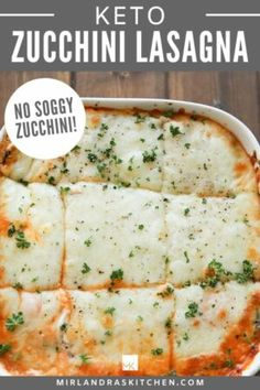 What if you could have a delicious keto zucchini lasagna WITHOUT soggy zucchini and a watery casserole experience? Well you can with this great recipe! This is a simple, family friendly dish full of. Pasta Recipes, Keto Recipes, Cooking Recipes, Healthy Recipes, Vegetarian Recipes, Dinner Recipes, Ramen Recipes, Bariatric Recipes, Spinach Recipes