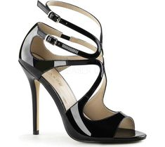 Pleaser Amuse 15 women's sandal