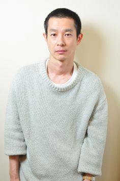 Ryo Kase 加瀬亮