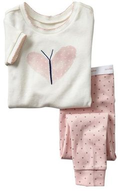 Designer Clothes, Shoes & Bags for Women Baby Girl Pajamas, Cute Pajamas, Girls Pajamas, Pajamas Women, Cute Sleepwear, Girls Sleepwear, Cute Outfits For Kids, Toddler Outfits, Pyjamas