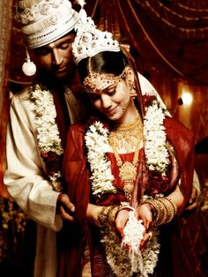 25 Beautiful and Mind Blowing Indian Wedding Photography