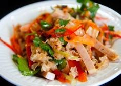 Going to work hard on perfecting the white fungus mushroom salad! Gotta up my Hmong recipe repertoire! White Fungus Salad Recipe, Asian Recipes, Beef Recipes, Cooking Recipes, Healthy Recipes, Ethnic Recipes, Asian Foods, Snack Recipes, Arrows