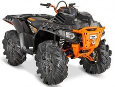ATV Polaris Polaris Sportsman XP 1000 Highlifter Edition '16   www.mm-powersports.com added this pin to our collection