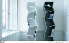 Boekenkasten Design