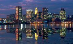 Baltimore!!