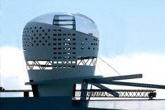 Zeebrugge Sea Terminal