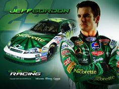 jeff gordon car | Jeff Gordon Wallpapers and Jeff Gordon Backgrounds 1 of 1