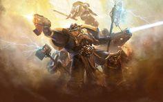 Warhammer K Space Marine Wallpapers HD Wallpapers Warhammer 40k Blood Angels, Warhammer 40k Art, Warhammer Fantasy, Angel Wallpaper, Wallpaper Space, Full Hd Wallpaper, Art Book Pdf, Space Marine Codex, The Grim