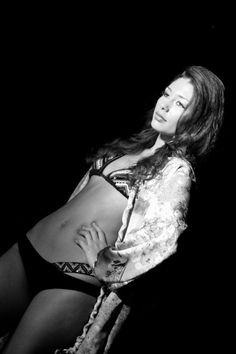 B&C Swimsuit Model by Maurogo  on 500px