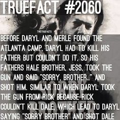 See this Instagram photo by @twdtruefacts_ • 3,587 likes