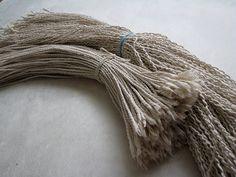 jiseung, which is Korean paper weaving.